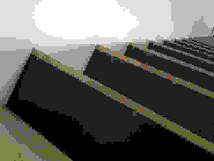 Escalier par Atelier Tresan Minimaliste