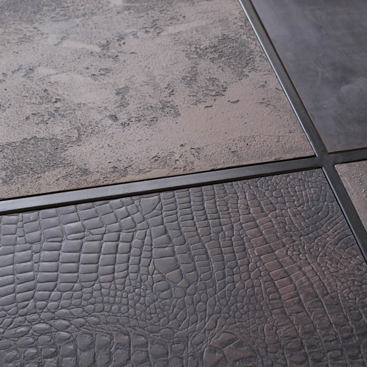by Dofine wall | floor creations Modern