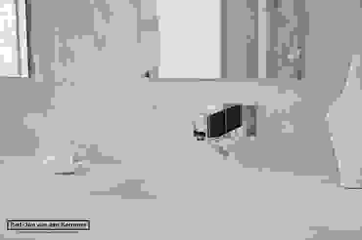 Wasmeubel: modern  door Piet-Jan van den Kommer, Modern