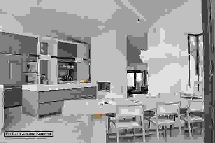 Keuken Moderne keukens van Piet-Jan van den Kommer Modern