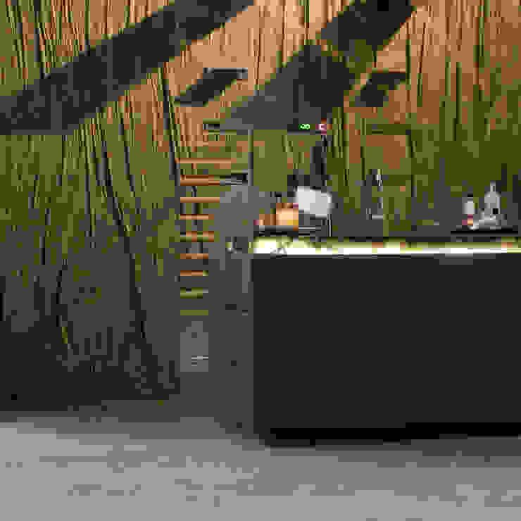 Wrinkle van Dofine wall | floor creations Modern