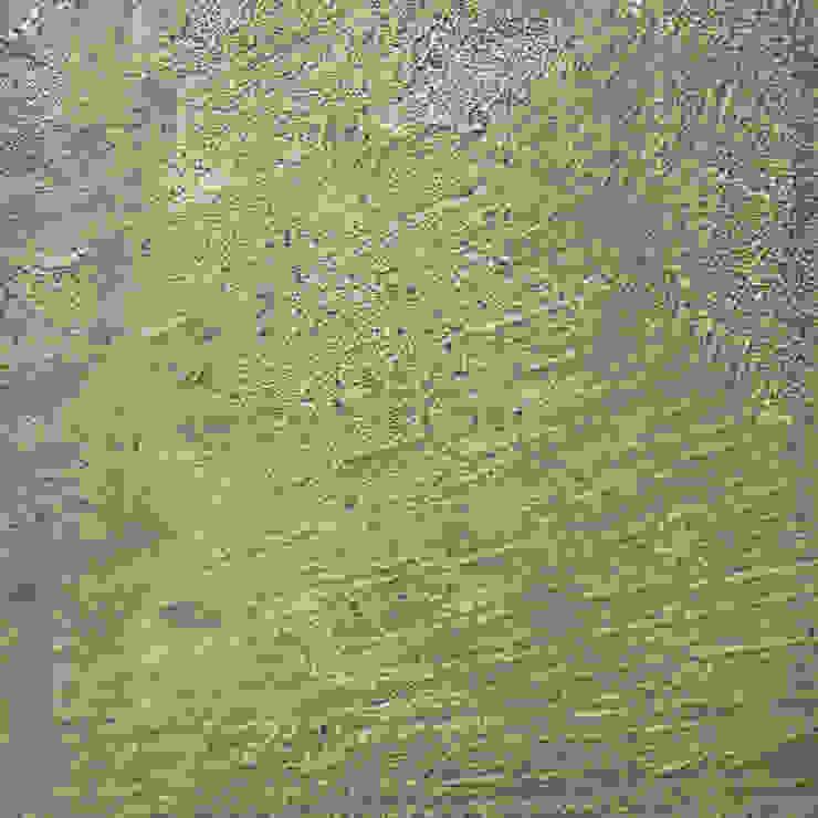 Cement design metal van Dofine wall | floor creations Modern