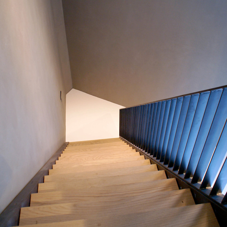 Concilo van Dofine wall | floor creations Modern