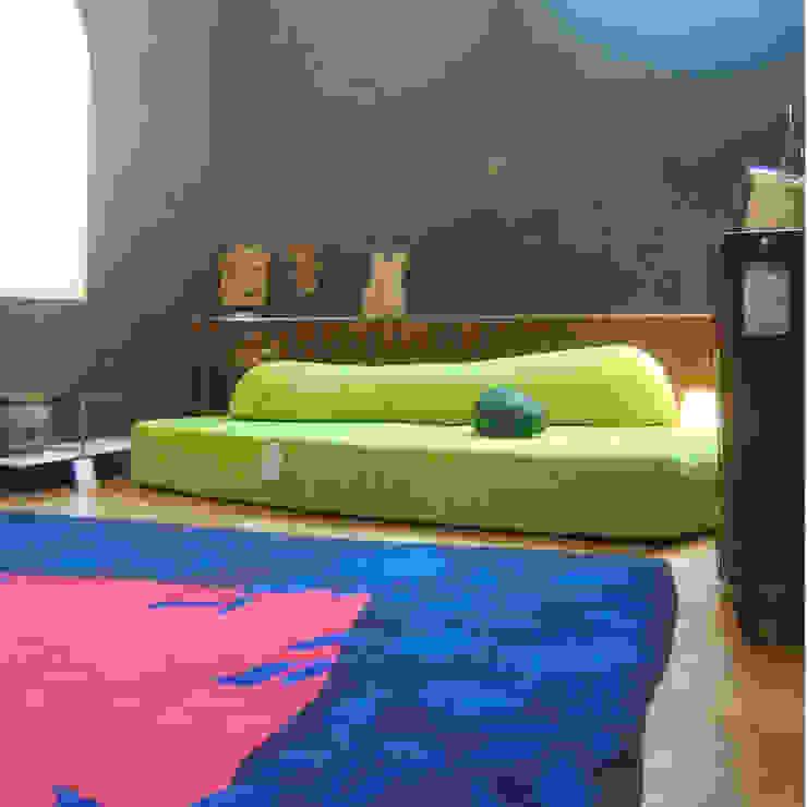 Allure van Dofine wall | floor creations Modern