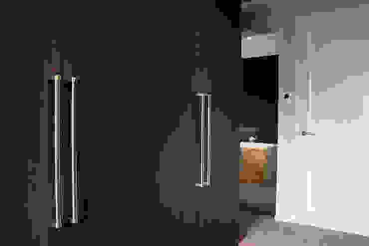 Notariswoning Moderne kleedkamers van a-LEX Modern