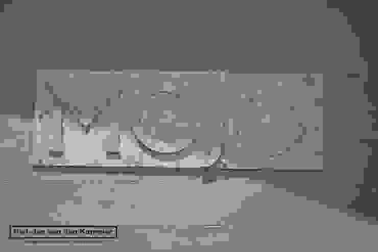 Exterieur Jacht Mojo Moderne jachten & jets van Piet-Jan van den Kommer Modern
