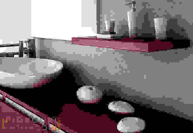 bagno di riccaro fiorucci Minimalista