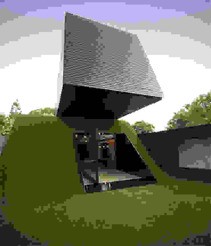 cesped artificial terraza Balcones y terrazas de estilo mediterráneo de Allgrass Solutions Mediterráneo