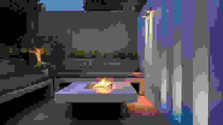 by ERIK VAN GELDER | Devoted to Garden Design Мінімалістичний