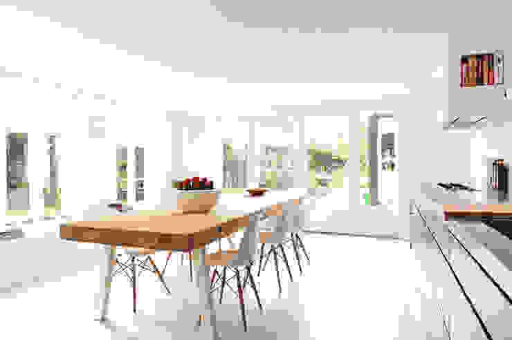 Jolanda Knook interieurvormgeving Dining roomTables