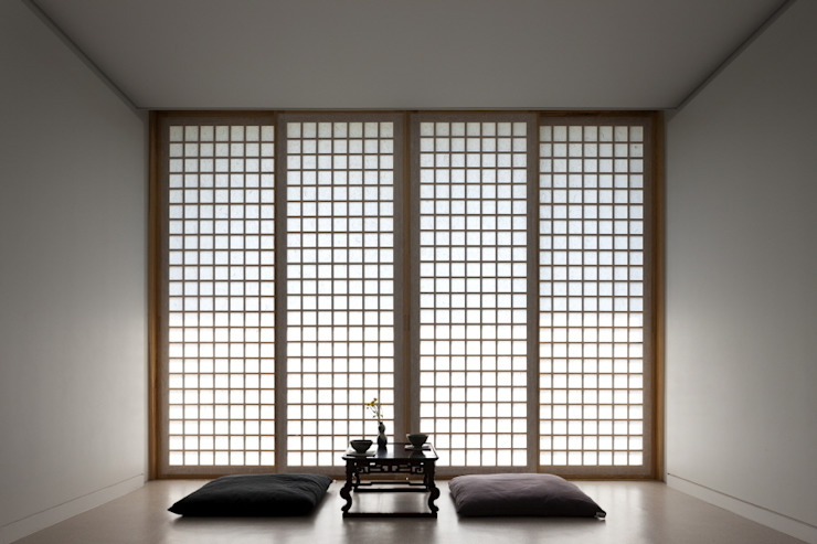 ARCHITECT GROUP CAAN Modern windows & doors