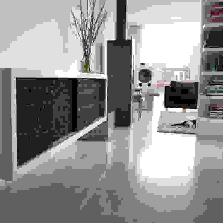 Holt the line van Dofine wall | floor creations Eclectisch