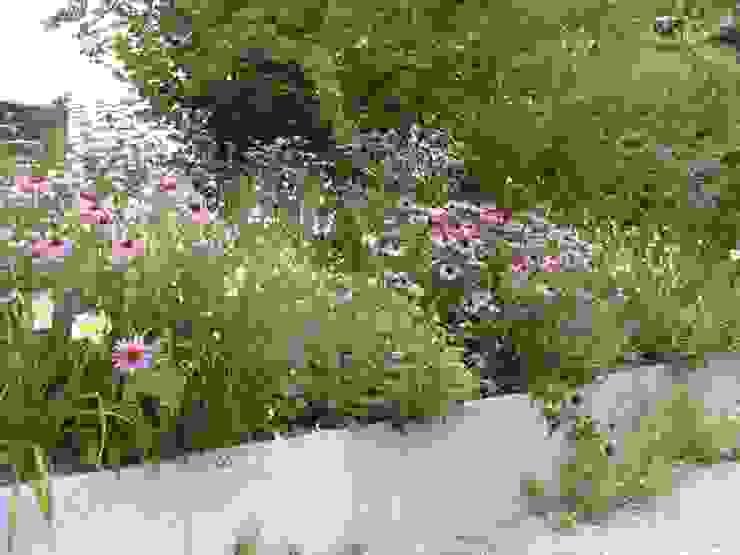 Gartengestaltung München - Gräfelfing Moderner Garten von Blumen & Gärten Modern