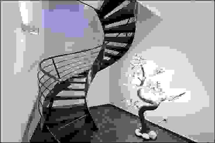 ARCHIGRAPH Koridor, Hol & MerdivenlerMerdivenler