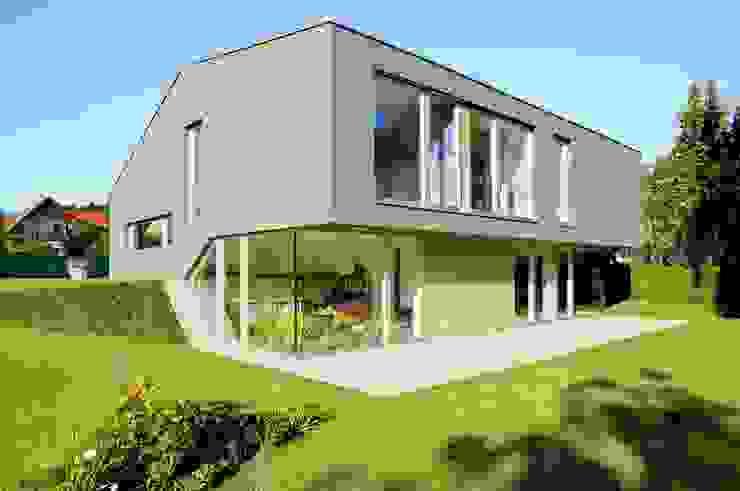 KARL+ZILLER Architektur Будинки