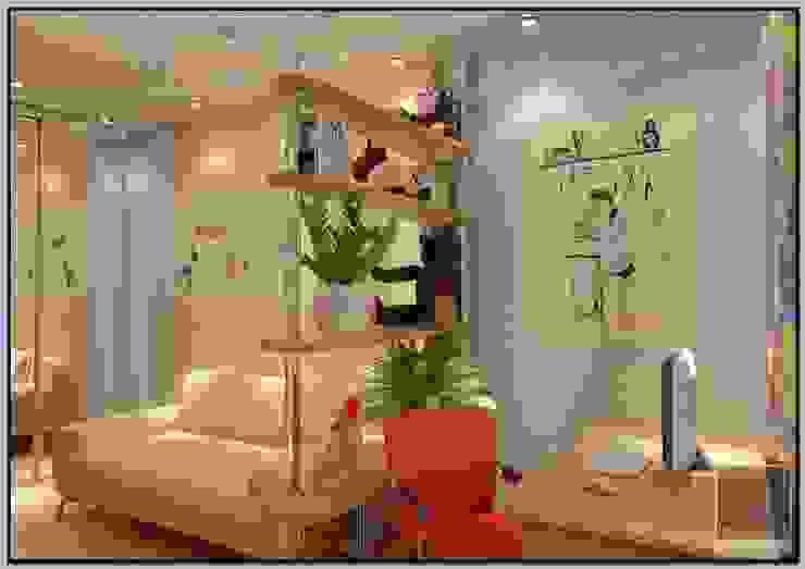 Детская комната Детская комната в стиле модерн от Мастерская дизайна LOFT Модерн
