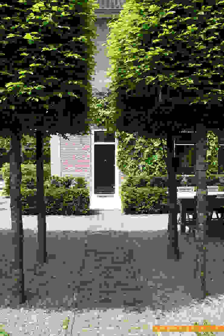 Tuin van het jaar 2014 Moderne tuinen van De Rooy Hoveniers Modern