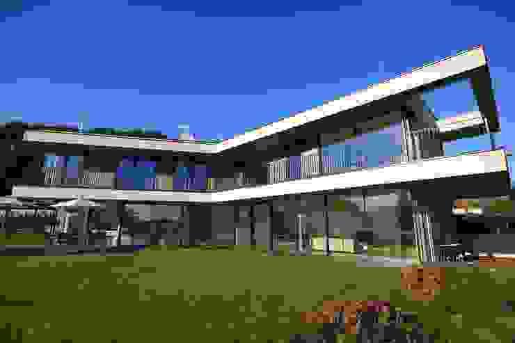 KARL+ZILLER Architektur Modern houses