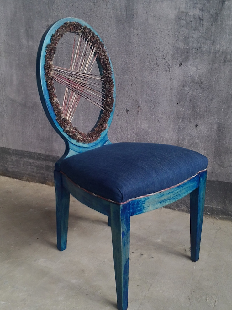 eclectic  by Novo Italia srl, Eclectic