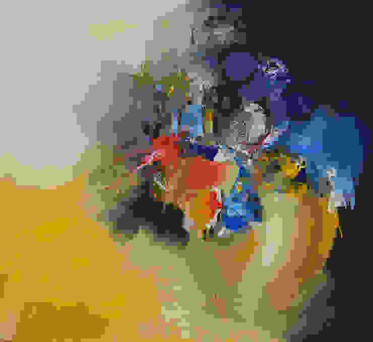 L'Envol Du Plumage by Fola Lawson : modern  by Mille Arts, Modern