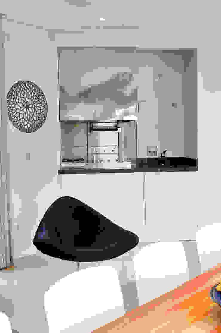 Rustikale Küchen von ArchDesign STUDIO Rustikal