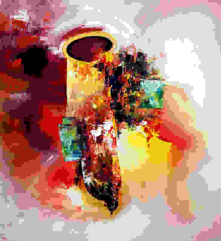 Fagaru! by Fola Lawson: modern  by Mille Arts, Modern