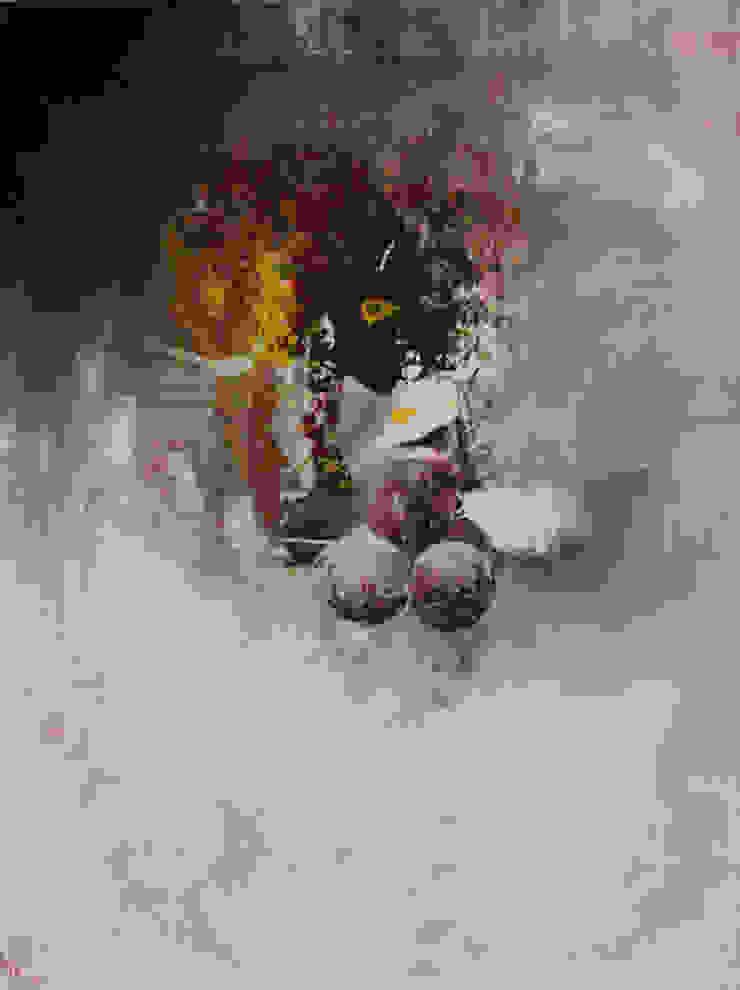 Trilogie Cosmique by Fola Lawson: modern  by Mille Arts, Modern
