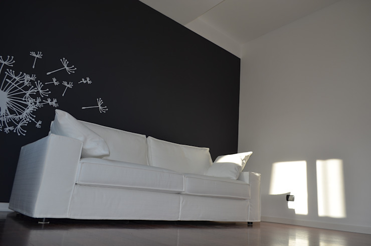 BIANCOACOLORI Living roomAccessories & decoration