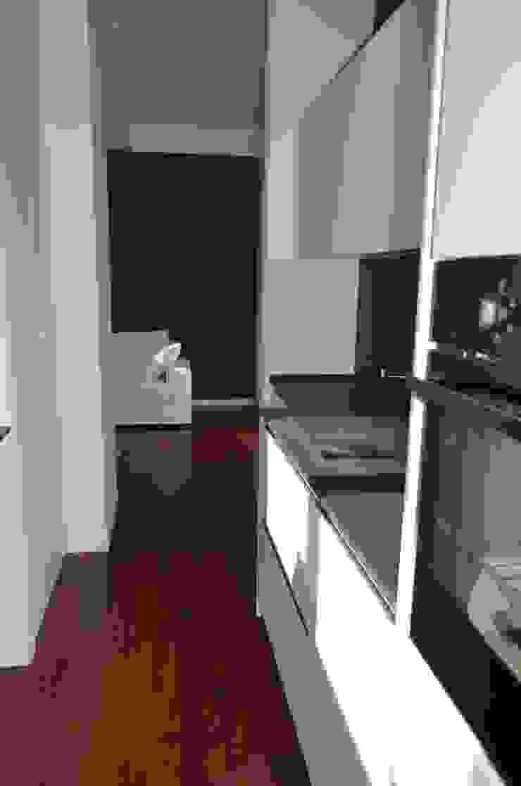 BIANCOACOLORI Modern Kitchen