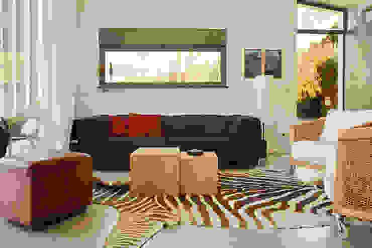 Lukas Palik Fotografie Eclectic style living room