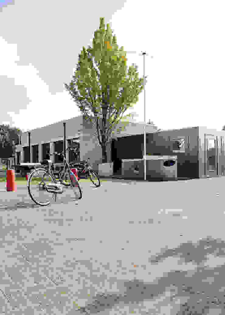 Ontwerp interieur basisschool Moderne scholen van Jolanda Knook interieurvormgeving Modern