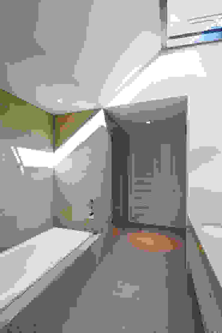 Badezimmer ARCHITEKTEN BRÜNING REIN Moderne Badezimmer