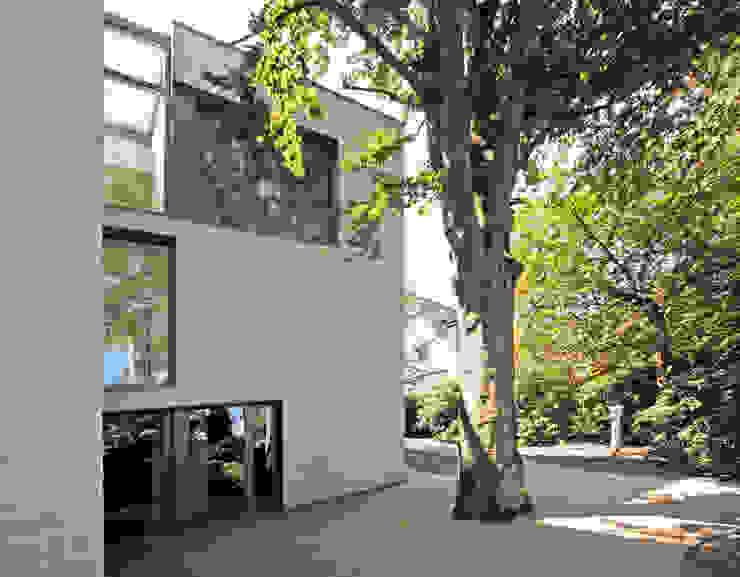 Moderne huizen van ARCHITEKTEN BRÜNING REIN Modern