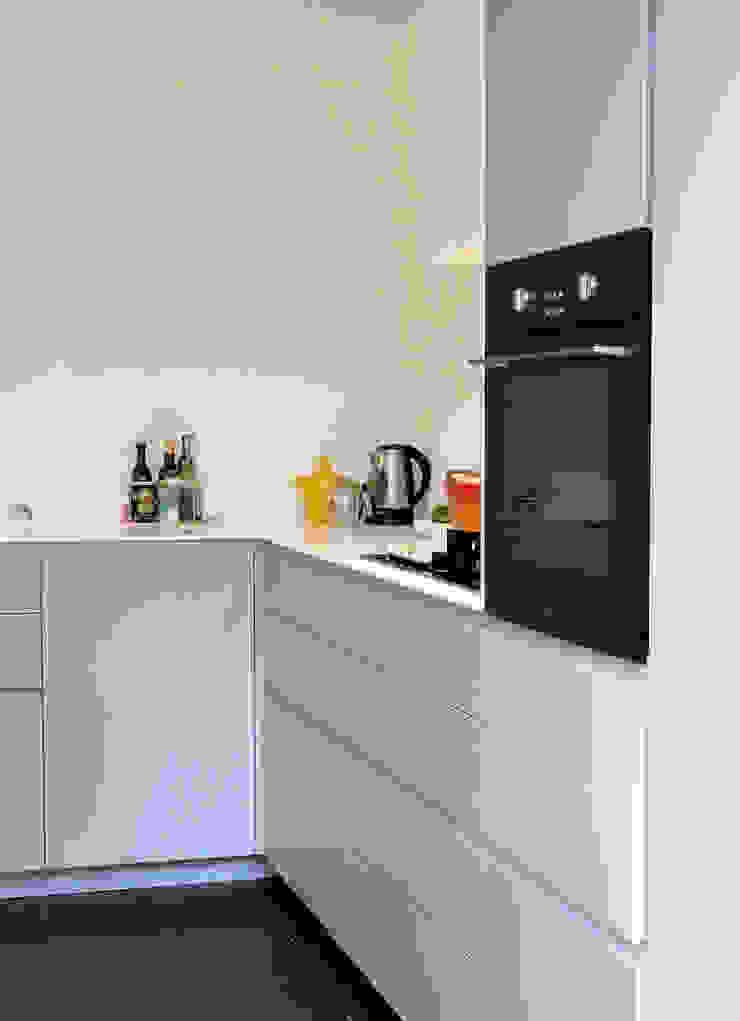 Hamers Meubel & Interieur Cocinas de estilo moderno