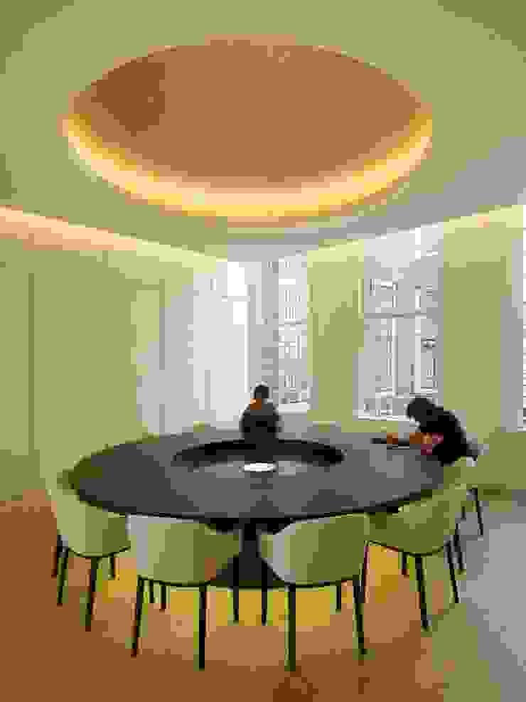 PUUR interieurarchitecten Escuelas