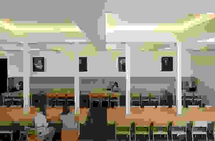 PUUR interieurarchitecten Schools