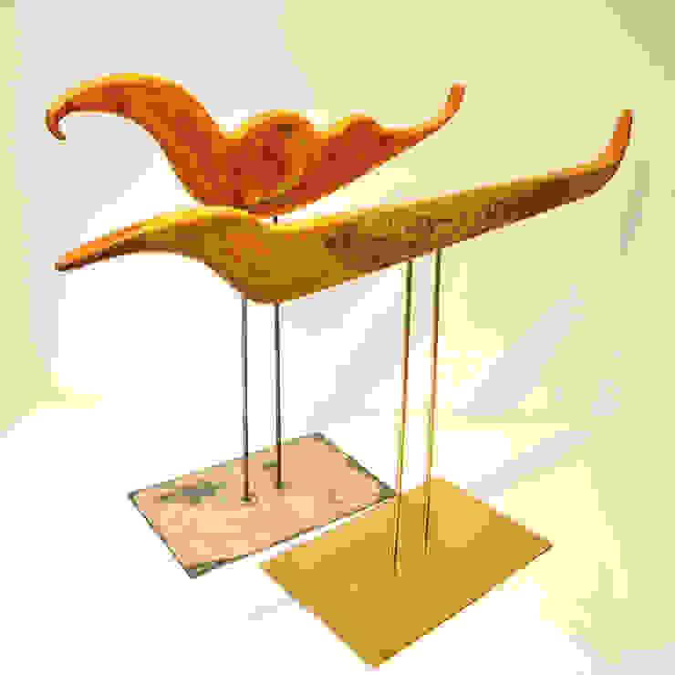 ozkefeli – iki kuş: modern tarz , Modern