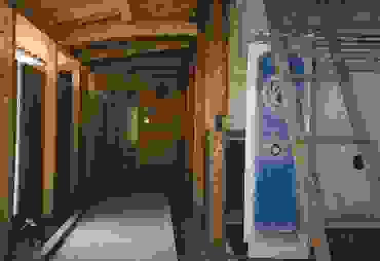 蔵横通路 Before: 歌代建築設計工房が手掛けたクラシックです。,クラシック