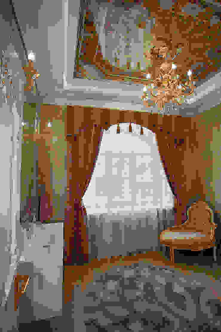 Частный дом в Ставрополе от Студия дизайна Натали Хованской