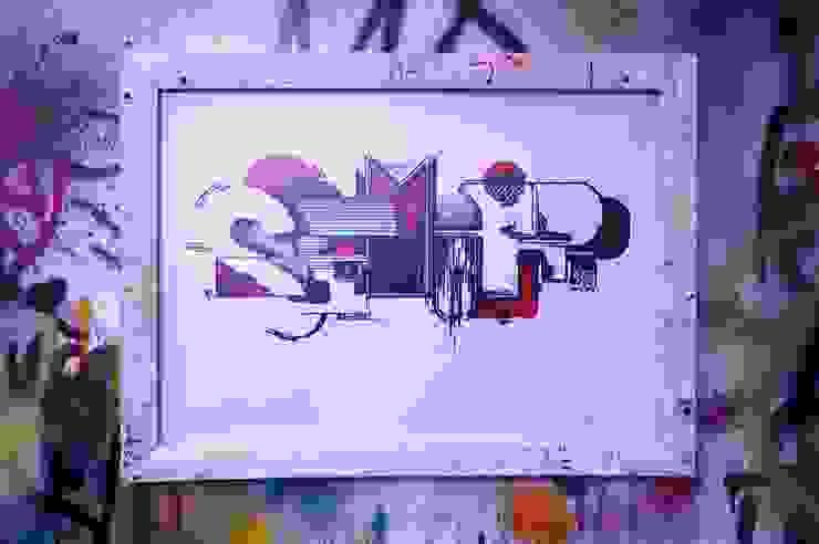 Oleh Colourform Eklektik