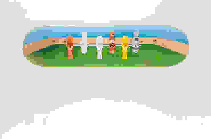 2nd Life Deck - Kick It von Colourform Ausgefallen