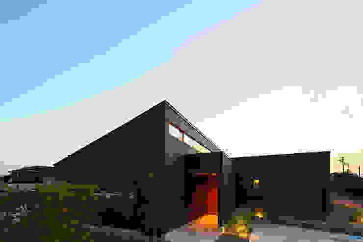 奥田の家 オリジナルな 家 の 五藤久佳デザインオフィス有限会社 オリジナル