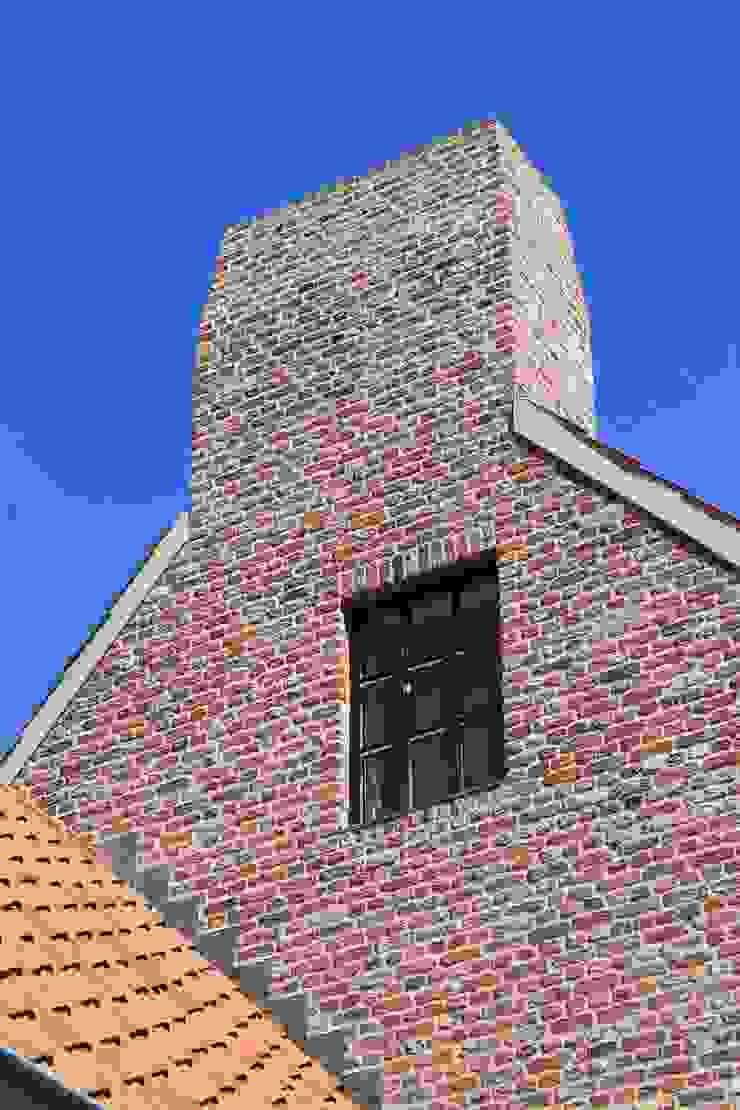 Classic windows & doors by Arceau Architecten B.V. Classic