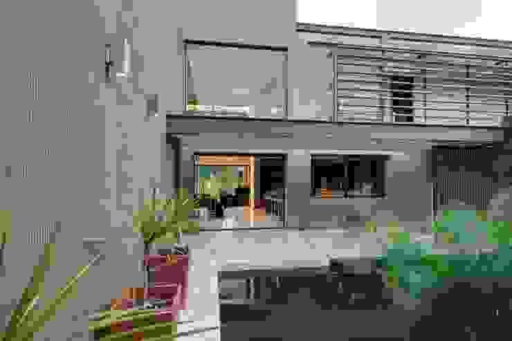 House Sed Modern houses by Nico Van Der Meulen Architects Modern