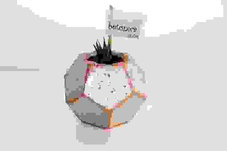 Betonica – Bloktagon - Whitney  : modern tarz , Modern