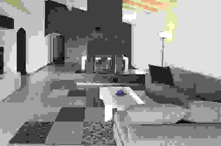 Patchwork - Vesuvio 8373 - Interior: modern  door louis de poortere, Modern