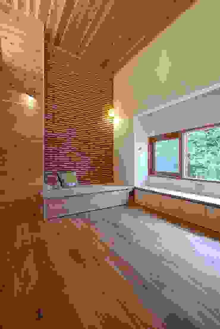 みゆう設計室 Livings de estilo escandinavo