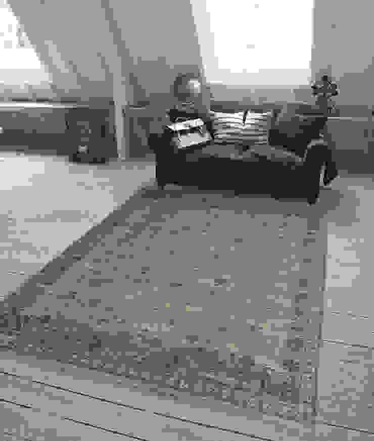 Fedra - Mole Brown 8050 - Interior: modern  door louis de poortere, Modern