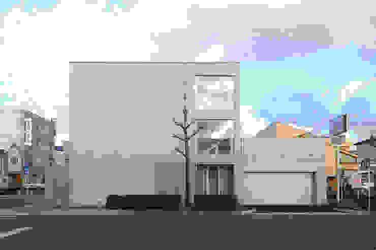 稲沢の家 オリジナルな 家 の 五藤久佳デザインオフィス有限会社 オリジナル