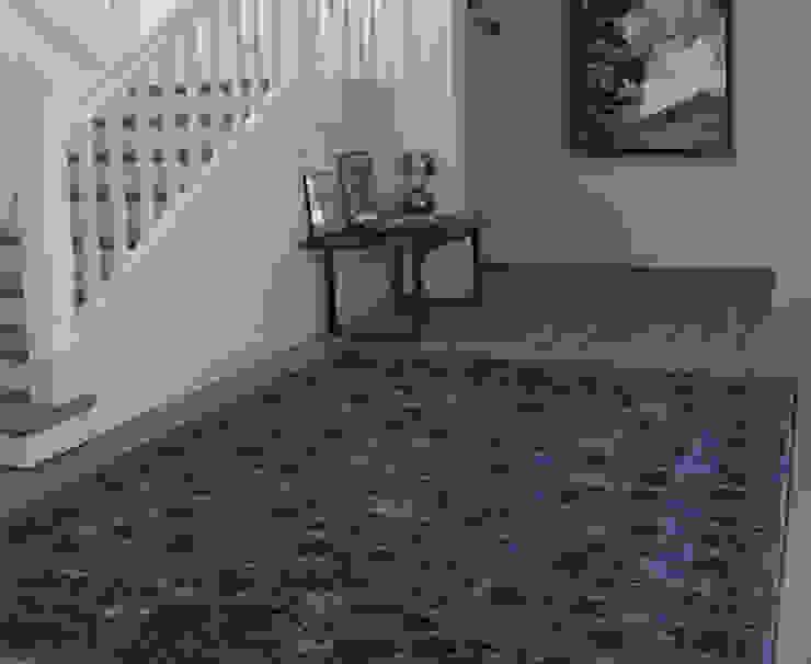Fedra - Denim 8049 - Interior: modern  door louis de poortere, Modern